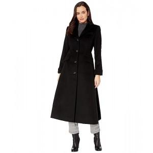 Cashmere Blend Maxi Coat