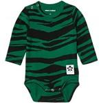 Tiger Long Sleeve Bodysuit (Infant)