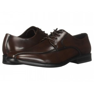City Lace-Up B Brown