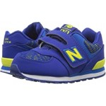 IV574v1 (Infant/Toddler) Team Royal/Laser Blue
