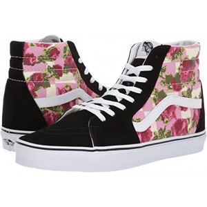 Vans SK8-Hi Romantic Floral Multi/True White