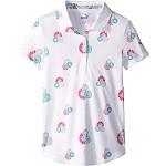 Blossom Polo (Little Kids/Big Kids)