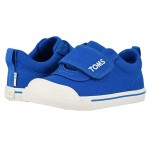 Doheny (Toddler/Little Kid) Blue Canvas