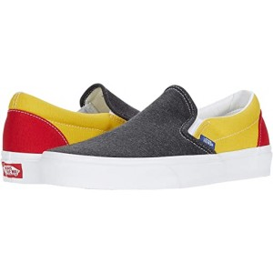 Vans Classic Slip-On Vans Coastal Black/True White