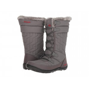 Mission Creek Mid Waterproof Dark Fog