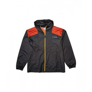 Big & Tall Flashback Windbreaker