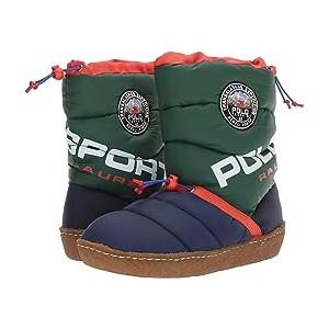 Myles Puff Boot