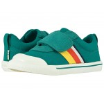 Doheny (Toddler/Little Kid) Greenlake Striped Canvas