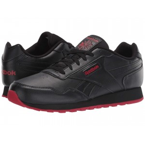Classic Harman Run S US-Black/Flash Red