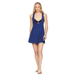 Alice Romper Swimsuit Cover-Up Speedo Navy