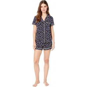 Modal Jersey Short Pajama Set