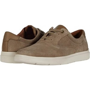Rockport Total Motion Lite CVO Tan Suede