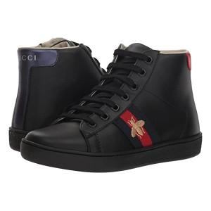 New Ace High Top Sneaker (Little Kid)