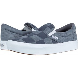 Vans Vans x Autism Awareness Sneaker Collection Sensory/Squishy Check Comfycush Slip-On PT x Austi