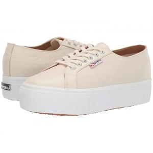 2790 Nappaleaw Sneaker Ivory