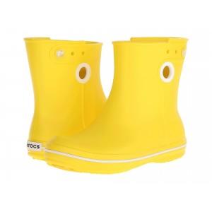 Jaunt Shorty Boot Lemon