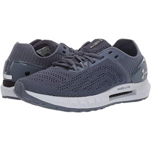 Under Armour UA Hovr Sonic 2 Downpour Gray/Halo Gray/Black