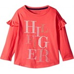 Hilfiger Tee (Big Kids)