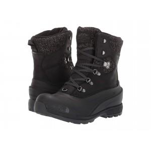 Chilkat SE TNF Black/TNF Black
