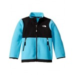 The North Face Kids Denali Jacket (Toddler) Turquoise Blue