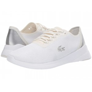LT Fit 318 1 White/Silver
