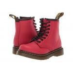 1460 Brooklee Boot (Toddler) Satchel Red Romario