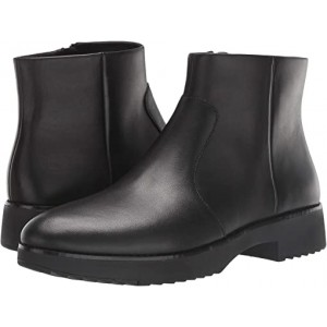 FitFlop Maria Ankle Boot All Black