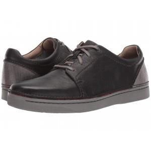 Kitna Stride Black Leather
