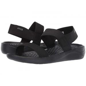 LiteRide Sandal Black/Black