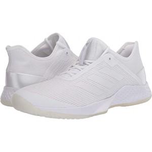 adidas Adizero Club Footwear White/Footwear White/Footwear White