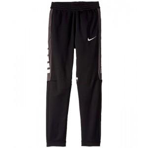 Nike Kids Therma Elite Pants (Little Kidsu002FBig Kids) Black/White