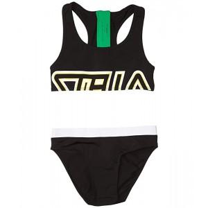 Sport Color Block Bikini (Toddler/Little Kids/Big Kids)
