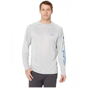 Terminal Tackle L/S Shirt