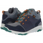 Arrowood 2 Mid WP (Big Kid) Midnight Navy