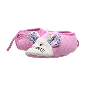 Character Slippers (Infant) Mouse