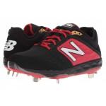 L3000v4 Baseball Black/Red