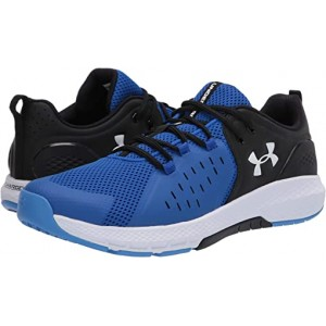 Under Armour Charged Commit TR 2.0 Versa Blue/Black/White