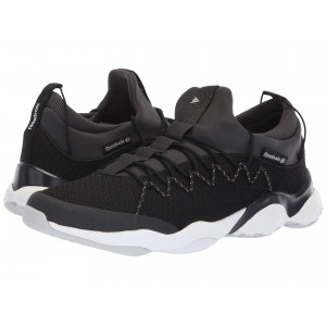 DMX Fusion Lite N Black/Coal/Skull Grey