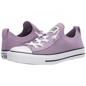 Chuck Taylor All Star Shoreline Knit Dusty Lilac/White/Black