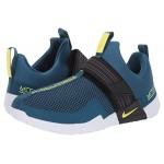 Nike Blue Force/Dynamic Yellow/Black/White