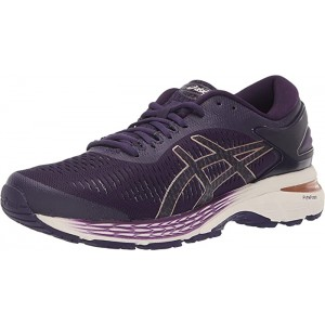 GEL-Kayano 25 Night Shade/Frosted