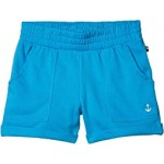 Joggers Shorts (Big Kids)