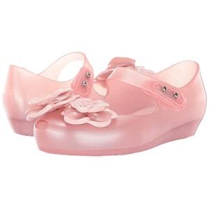 Mini Melissa Ultragirl Flower BB (Toddleru002FLittle Kid) Pink Blush