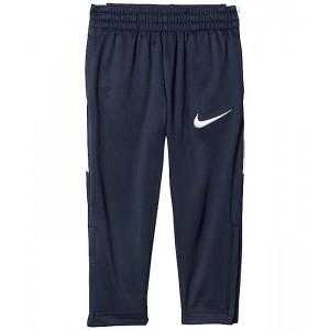 Nike Kids Ankle Zip Athletic Pants (Toddler) Obsidian
