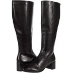 ECCO Shape 35 Squared Tall Boot Black