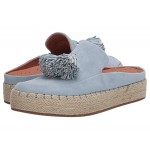 Gentle Souls by Kenneth Cole Rory Espadrille Pale Blue