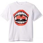 Short Sleeve Mouth T-Shirt (Toddler/Little Kids/Big Kids)