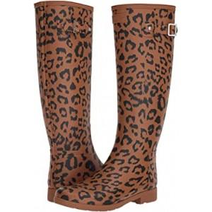 Original Refined Hybrid Print Rain Boots Thicket