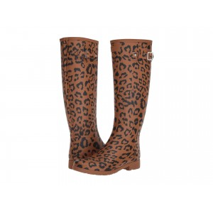 Original Refined Hybrid Print Rain Boots Thicket