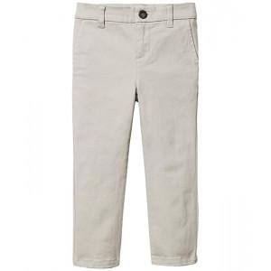 Slim Twill Pants (Toddler/Little Kids/Big Kids)